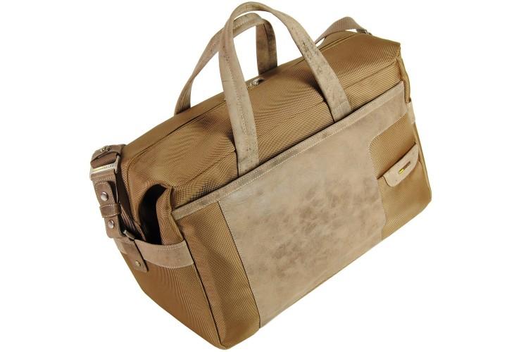 Travel bag weekender exclusive vintage