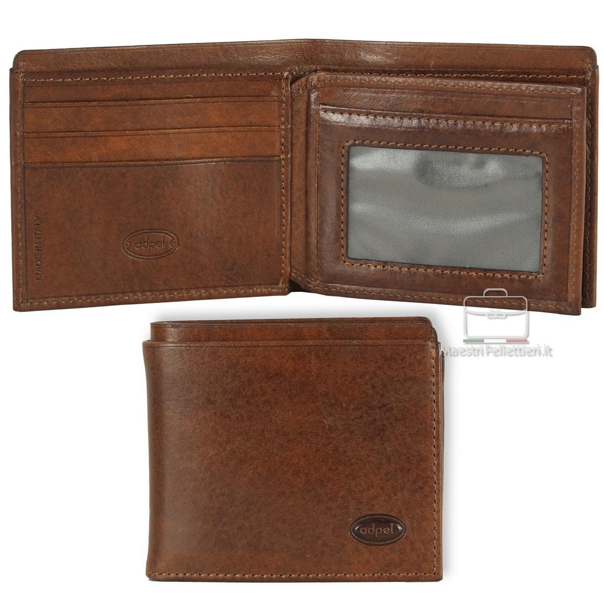 portafoglio piccolo originale
