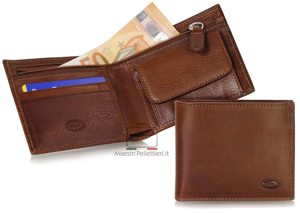 herren portemonnaie reißverschluss