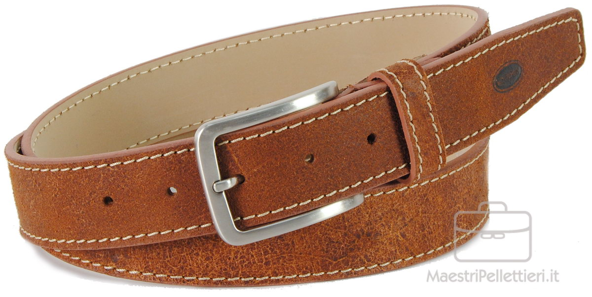 vintage casual belt