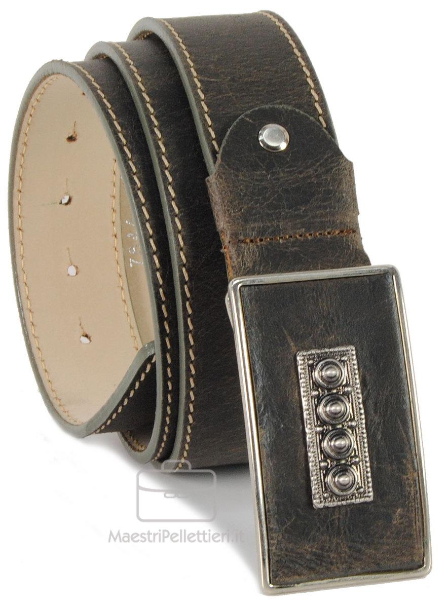 Cintura vintage consumata