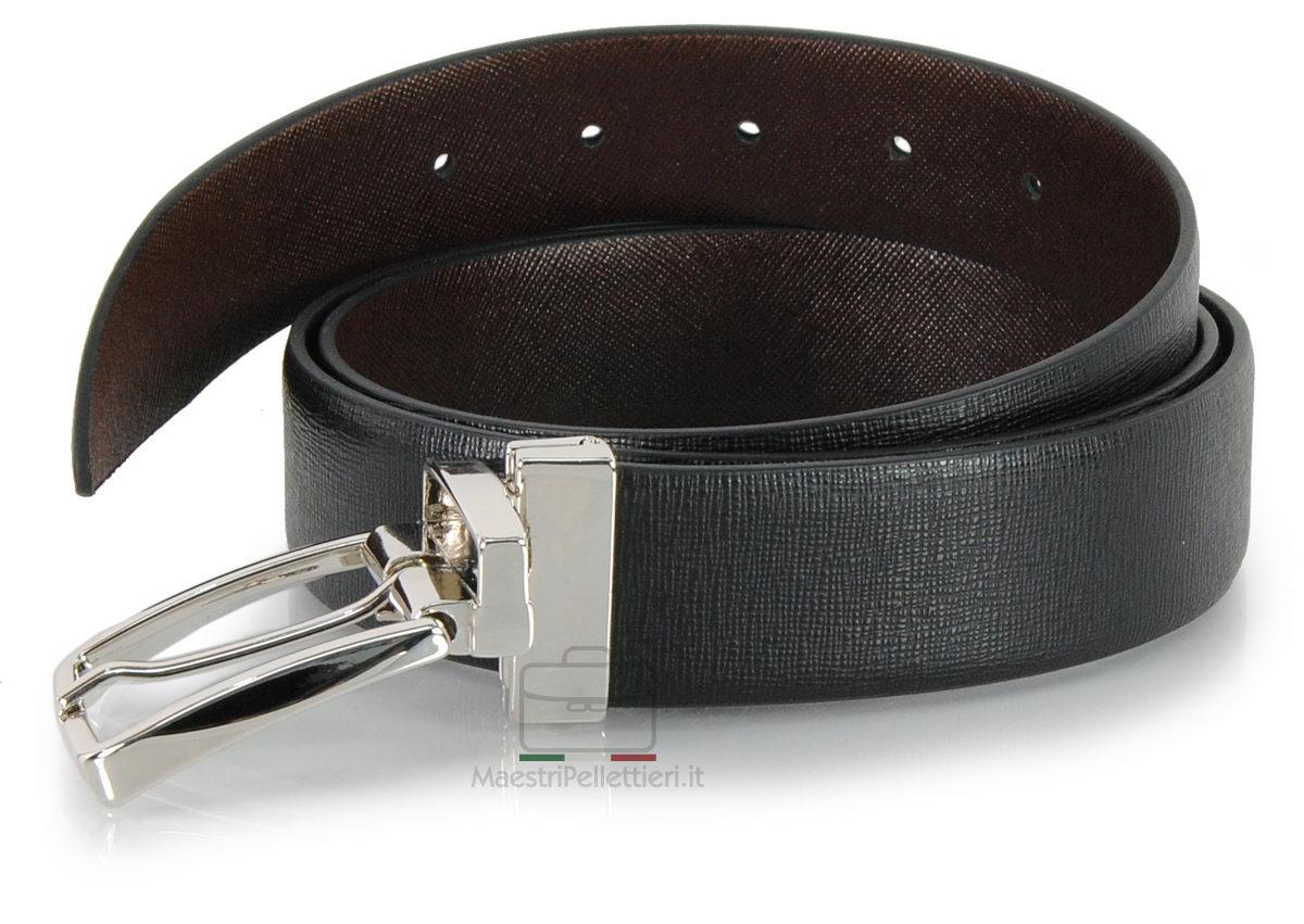 cintura girevole da uomo