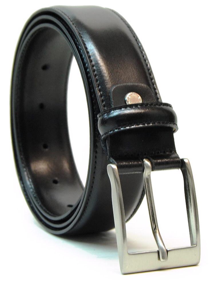 Cintura liscia elegante regolabile con vite