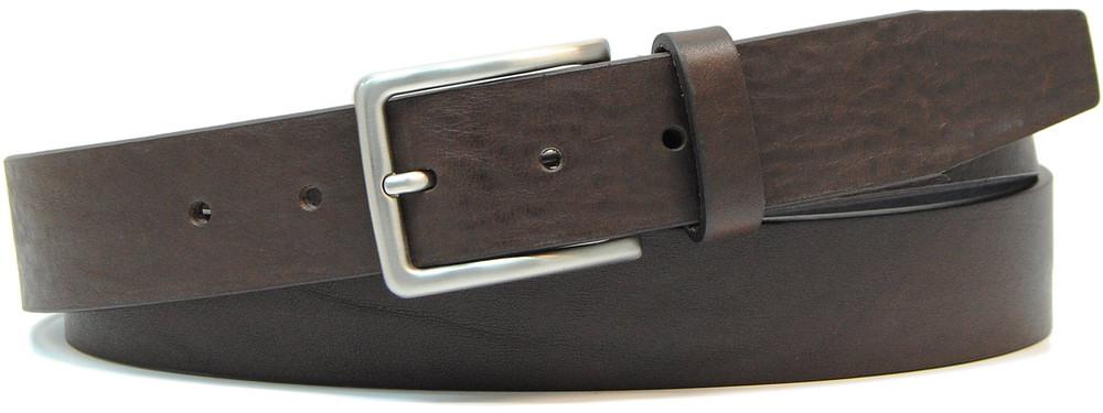 cintura classica da uomo colore marrone - Adpel