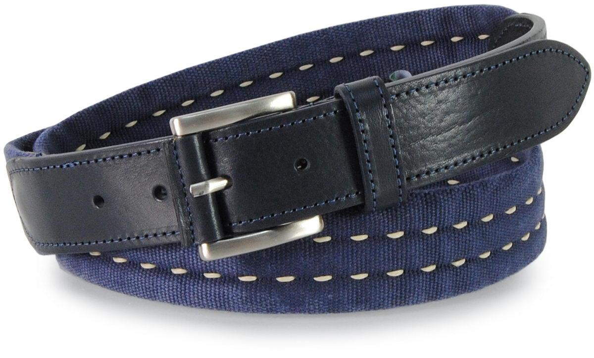 belt canvas ribbon