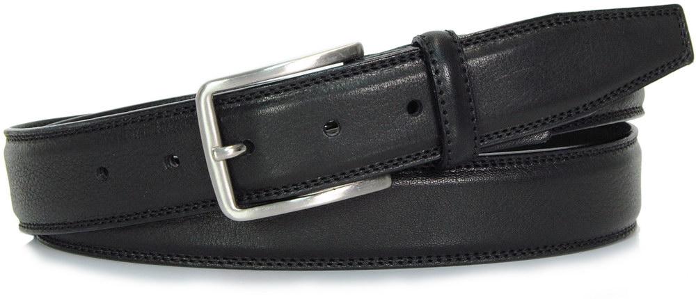 cintura uomo nero