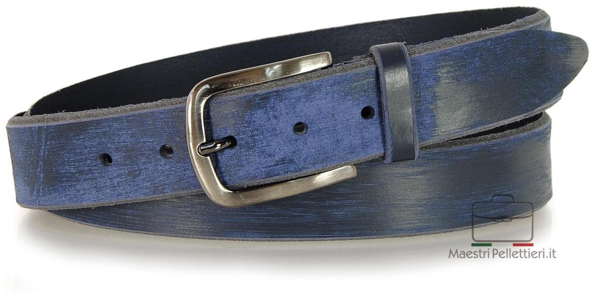 cintura vintage consumata, originale Acciaio