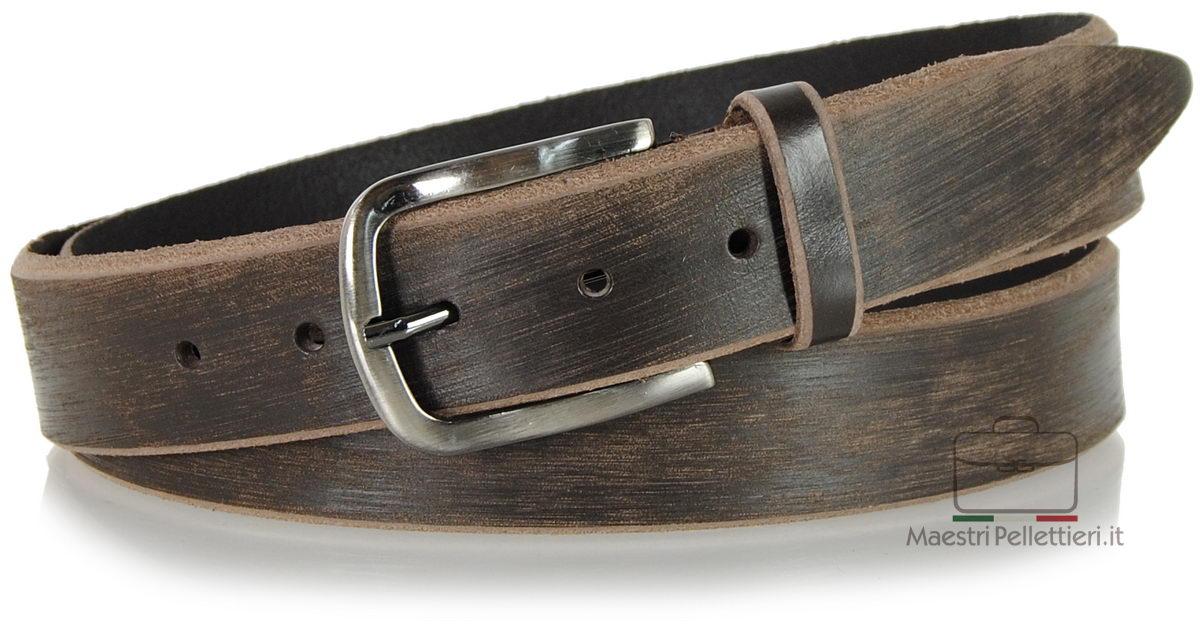 vintage fashion leather belt
