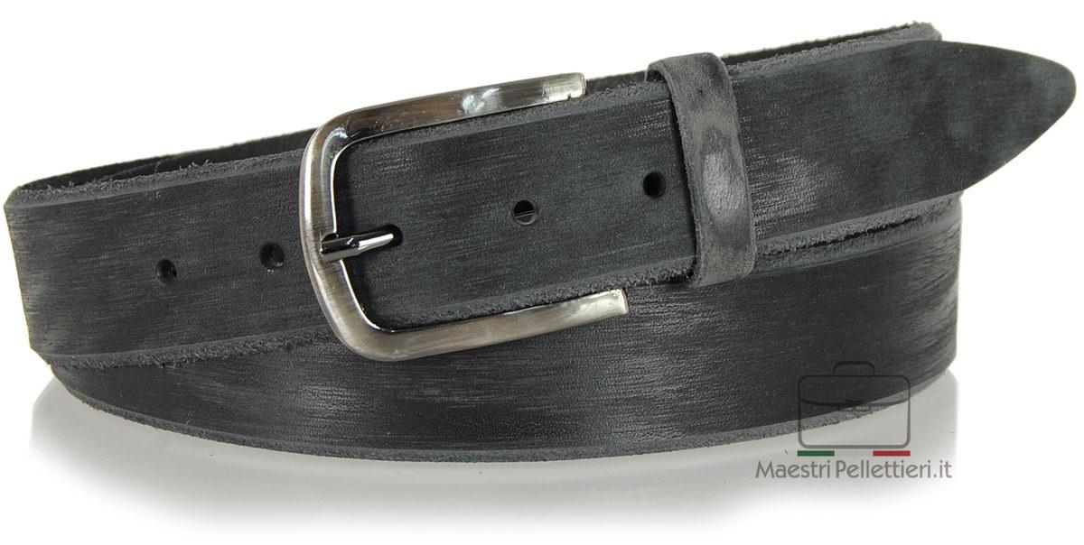 cintura moda uomo