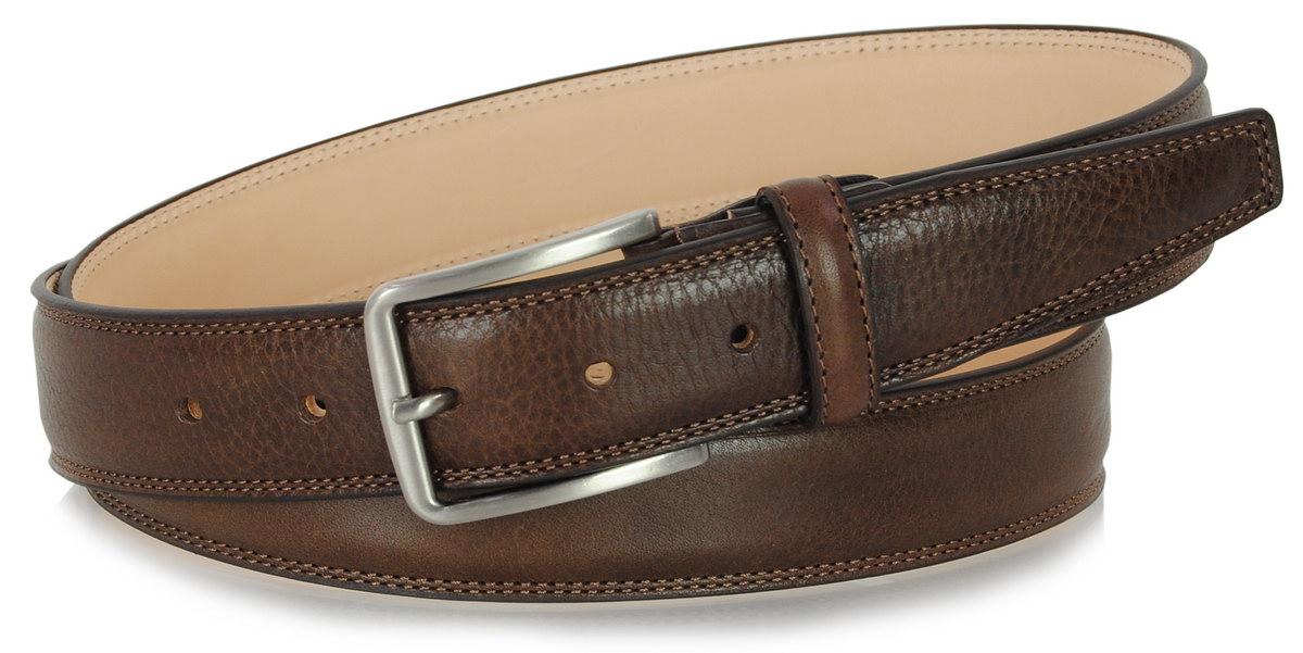 men brown belt