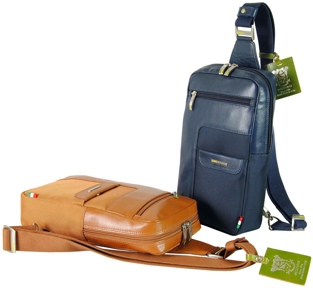 monospalla body bag