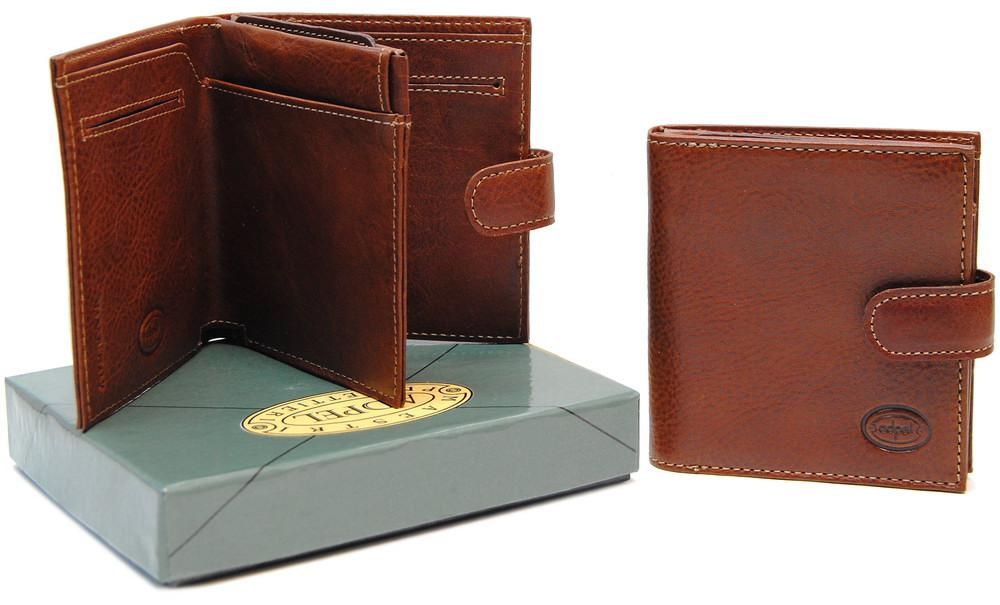 portafoglio piccolo con portamonete - adpel