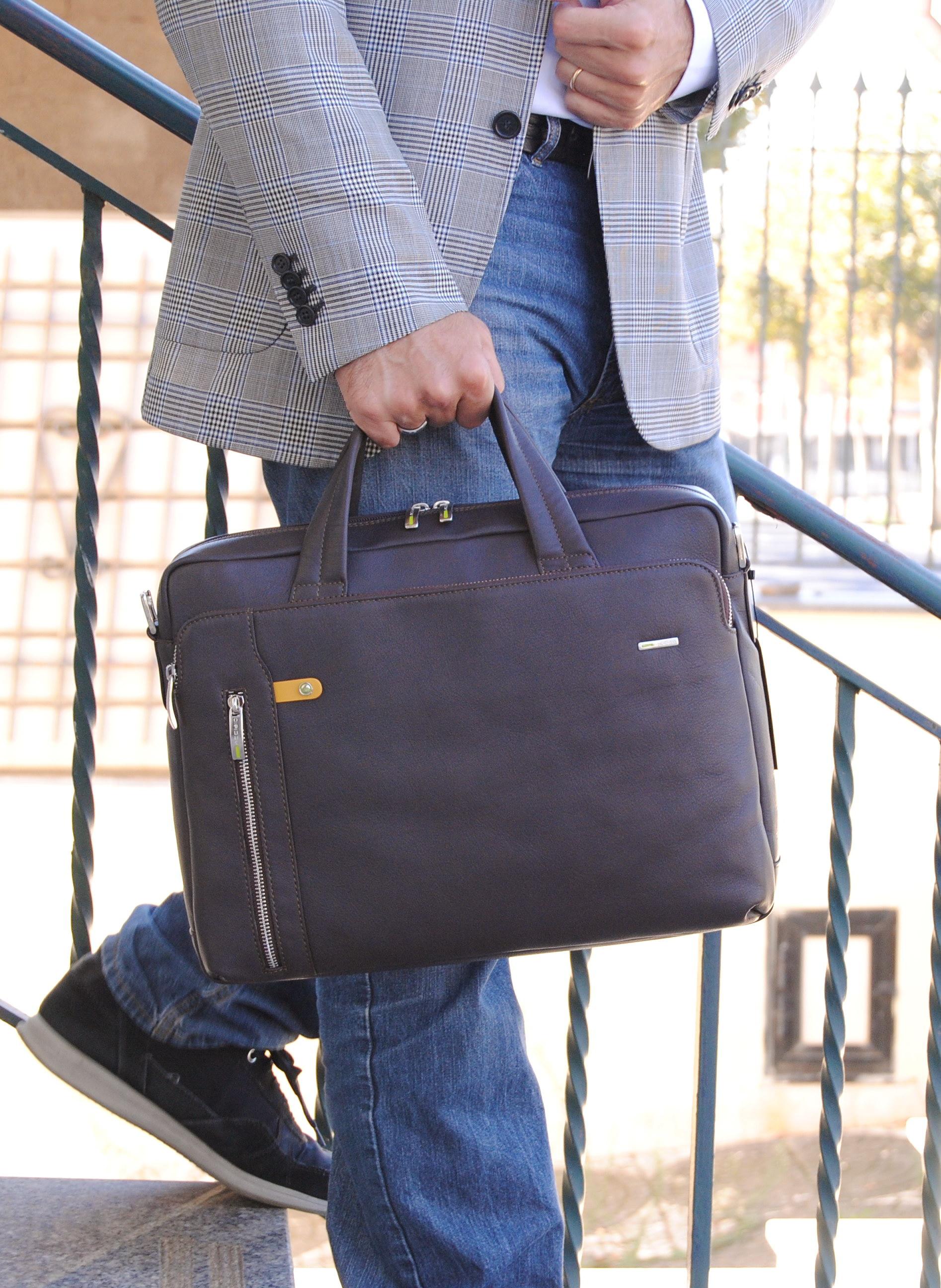 briefcase portfolio bag