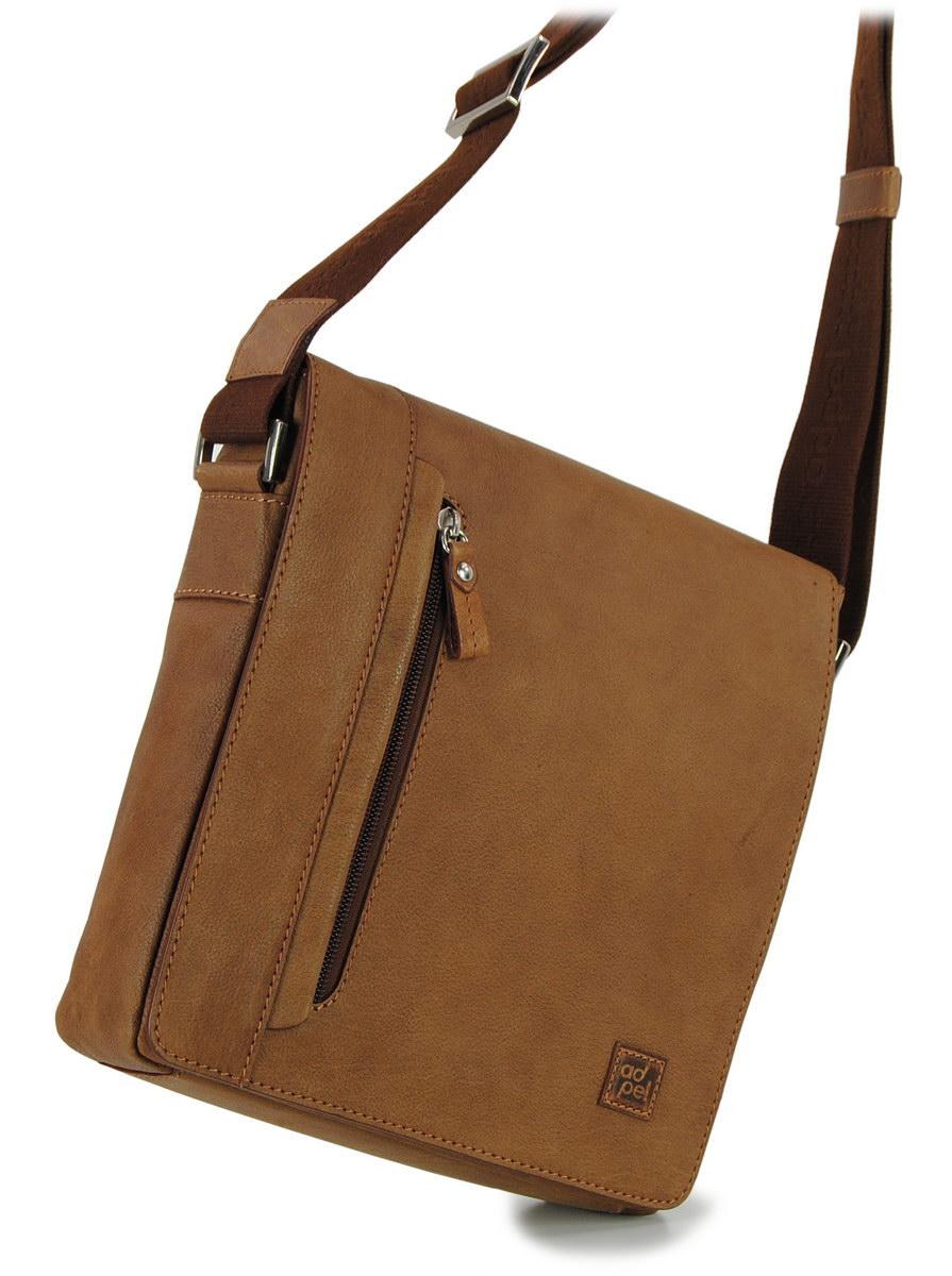 men's shoulder bag vintage