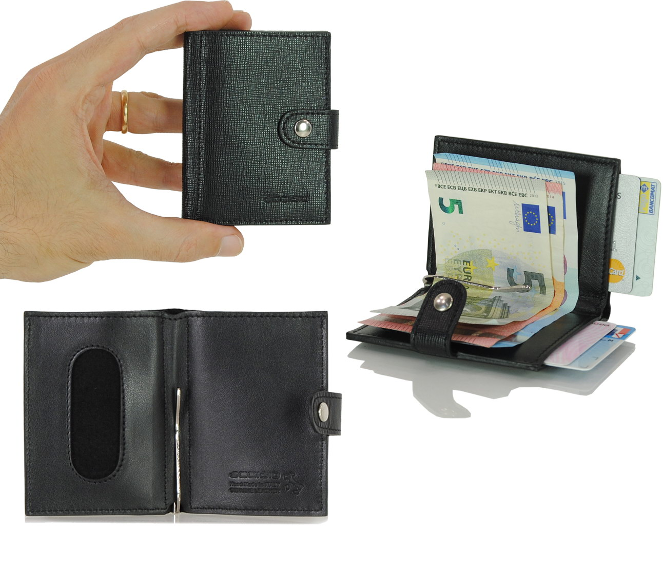 Card Sleeve slim wallet