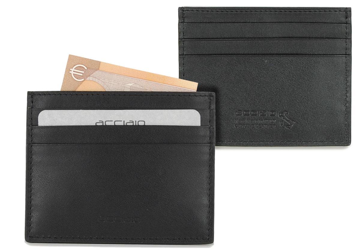 Card Sleeve slim wallet