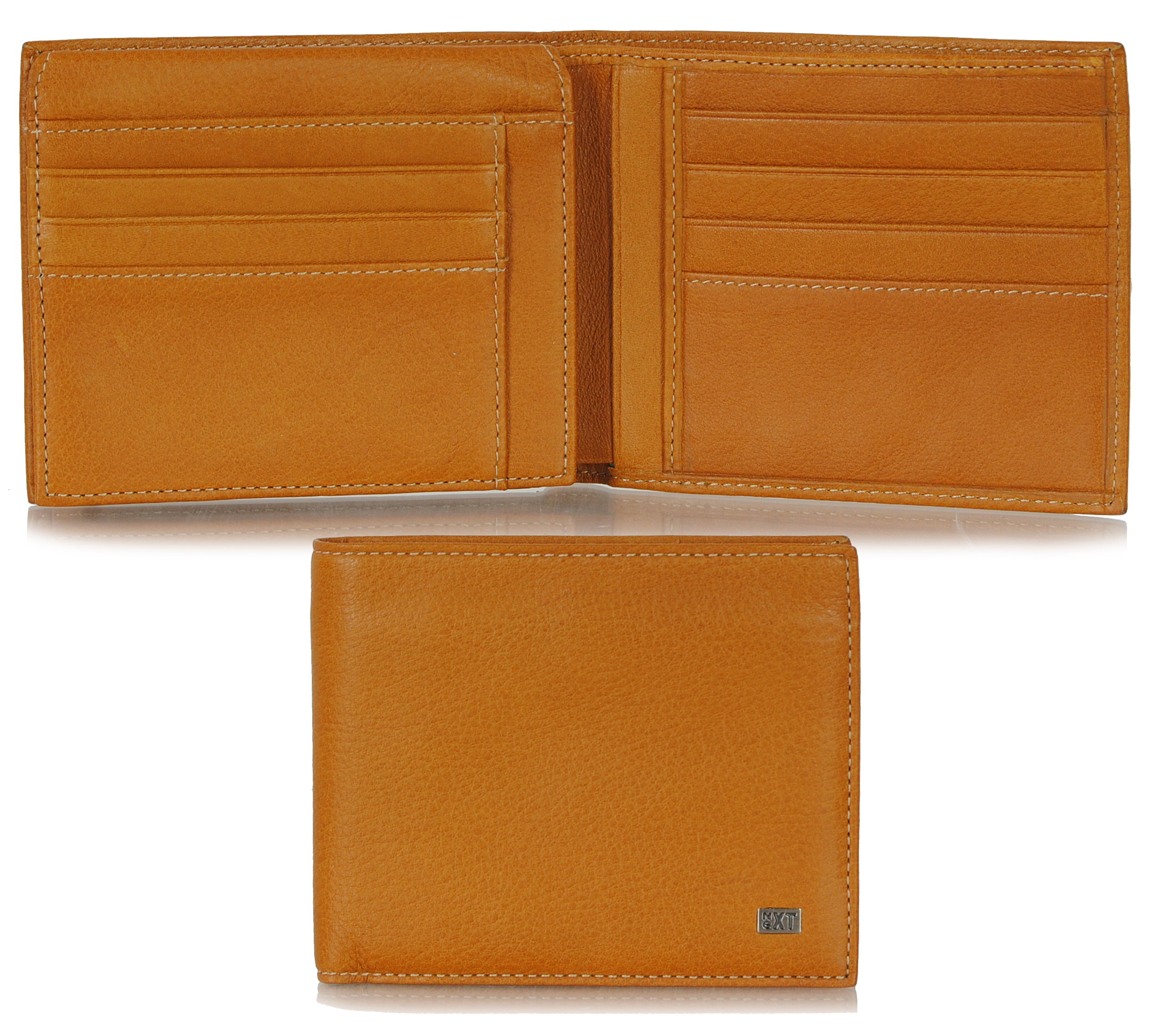 Men's wallet with flap | Acciaio